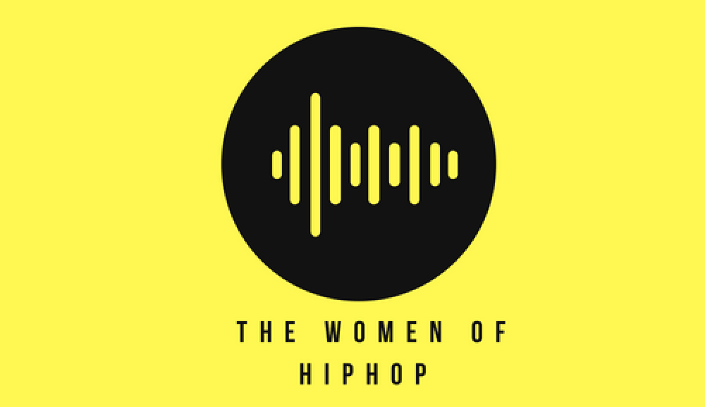 The Women of HipHop